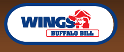 Buffalo Bill Wings (Queen Mary)