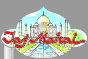 Taj Mahal de l'Ouest