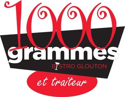 1000 Grammes
