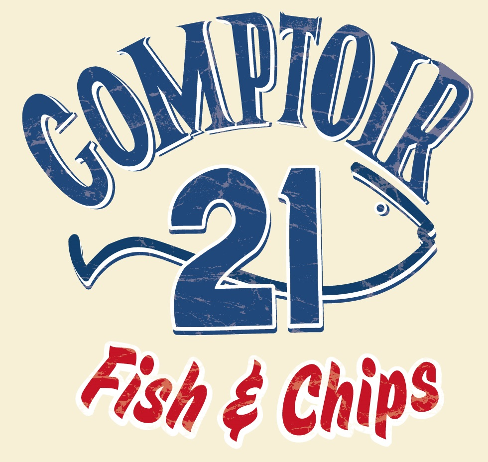 Comptoir 21 (Ste-Catherine)