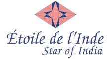 Étoile de l'inde
